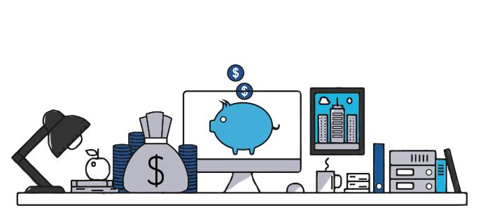 08 Trouver Un Financement Et Ou Une Banque Pro Et Deposer Le Capital