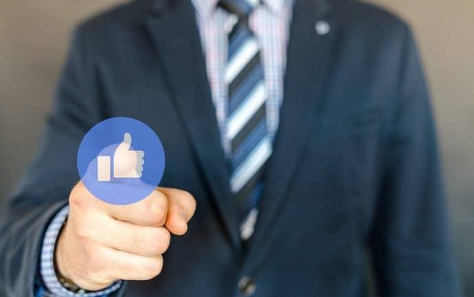 Créez Votre Page Facebook Pour Renforcer Votre Visibilité En Ligne !