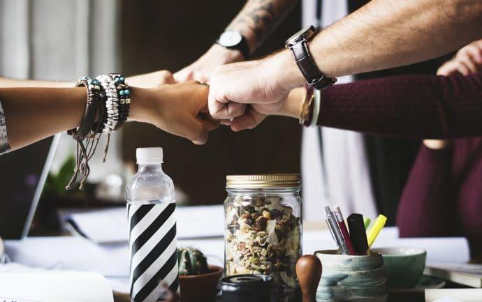 Comment Les Petites Entreprises Prospèrent Dans Une économie à Grande échelle ?