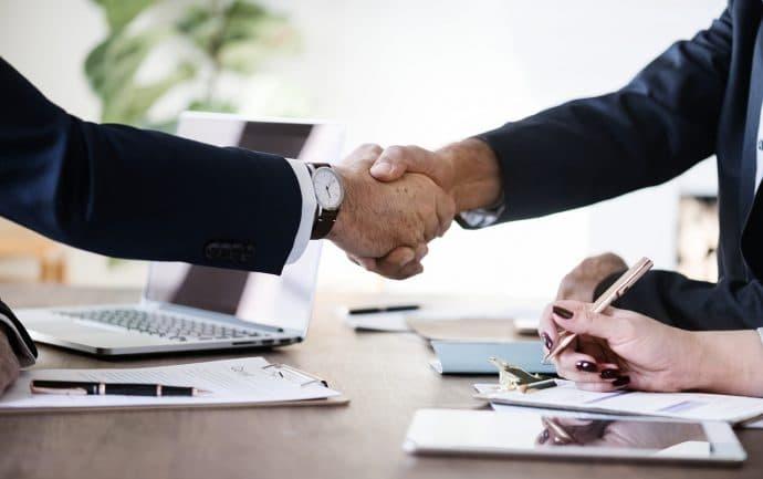 Pourquoi Votre Entreprise Devrait Avoir Des Partenariats Stratégiques ?