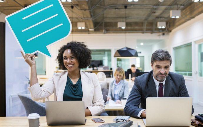 Entrevue, Comment Répondre à La Question Pourquoi Voulez Vous Quitter Votre Entreprise Actuelle?