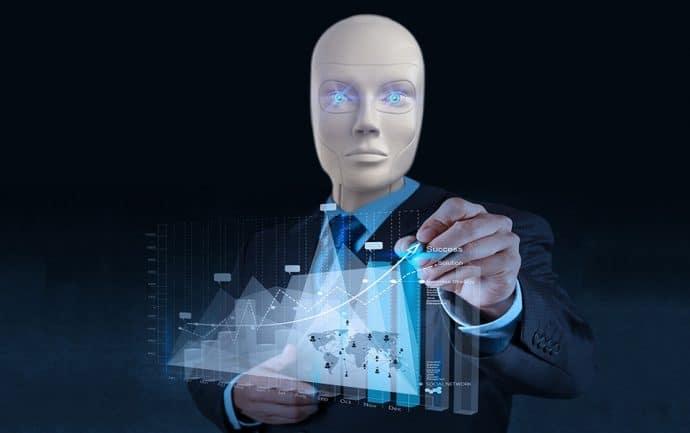 L'intelligence Artificielle Représente T Elle L'avenir De La Publicité ?