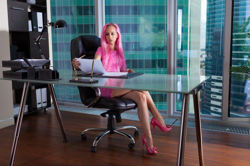 Comment Développer Son Image De Marque Personnelle En Tant Que Femme D'affaires ?