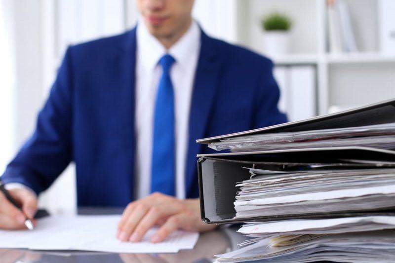 analyse de la comptabilité d'entreprise