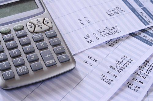Calcul de la taxe sur les salaires