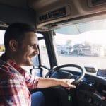 Chauffeur de poids lourds : salaire et compétences requises
