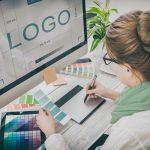 La création et la protection d'un logo d'entreprise