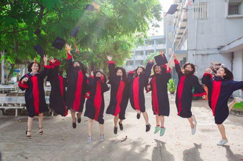 diplômés école de communication