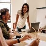 Les aides destinées aux jeunes entrepreneurs
