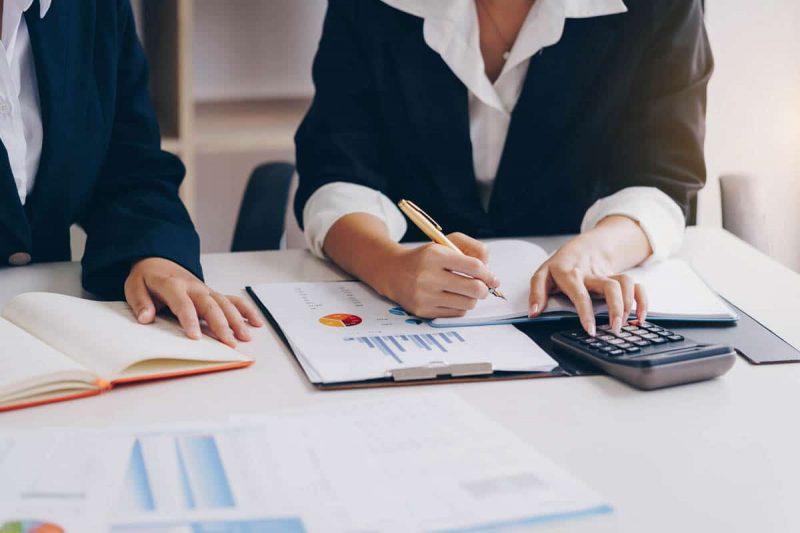 Elaboration d'un plan de financement