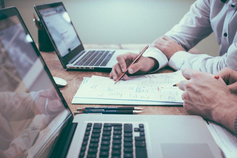 Formalités pour créer une entreprise