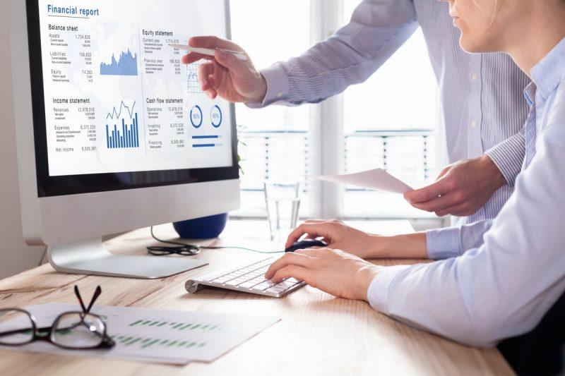 Etude du prévisionnel financier