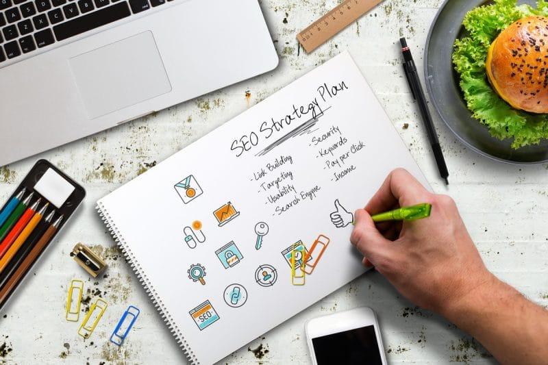 Comment optimiser le SEO d'un site web ?