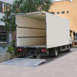 Qu'est-ce que la capacité de transport de marchandises ?