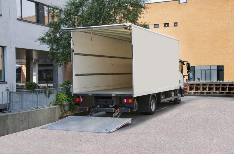L'obtention de la capacité de transport de marchandises