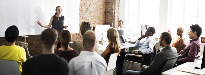 Créer un organisme de formation professionnelle