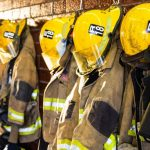 Comment est défini le salaire d'un pompier ?