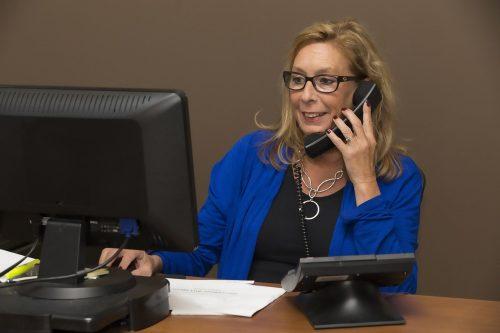 Devenir secrétaire administratif