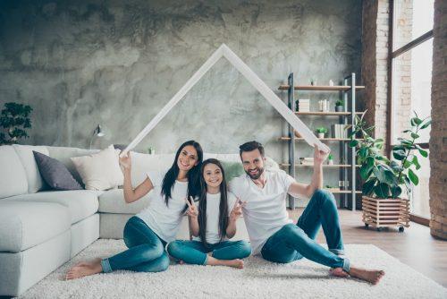 société civile immobilière familiale