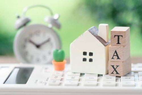Taxe sur les revenus locatifs