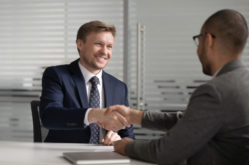 Validation du contrat cape