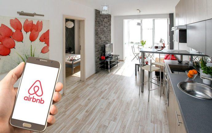 NATU : Netflix, Airbnb, Tesla et Uber