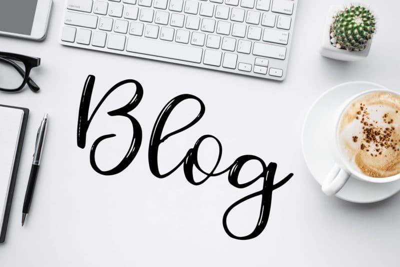 Articles De Blog Contenus