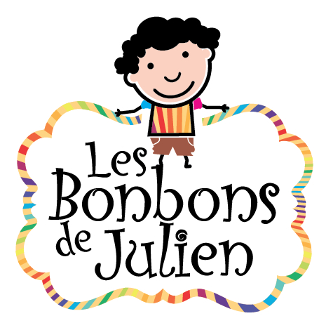 Bonbons Julien