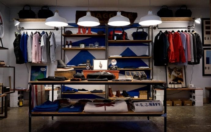 Boutique ILV - Lieu de vente