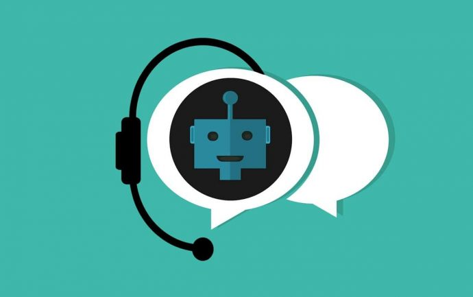 Définition chatbot
