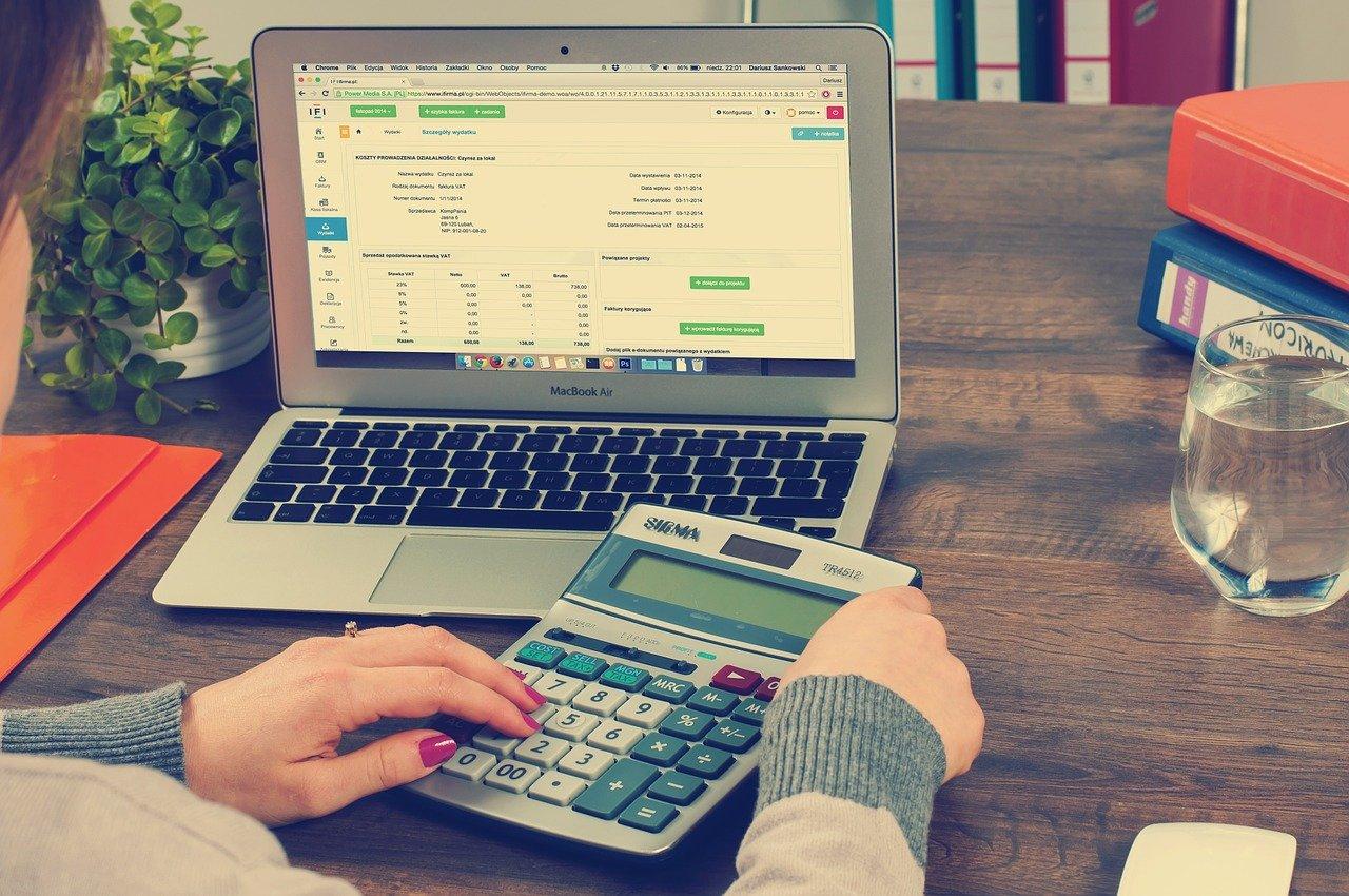 comptabilité et immobilisation