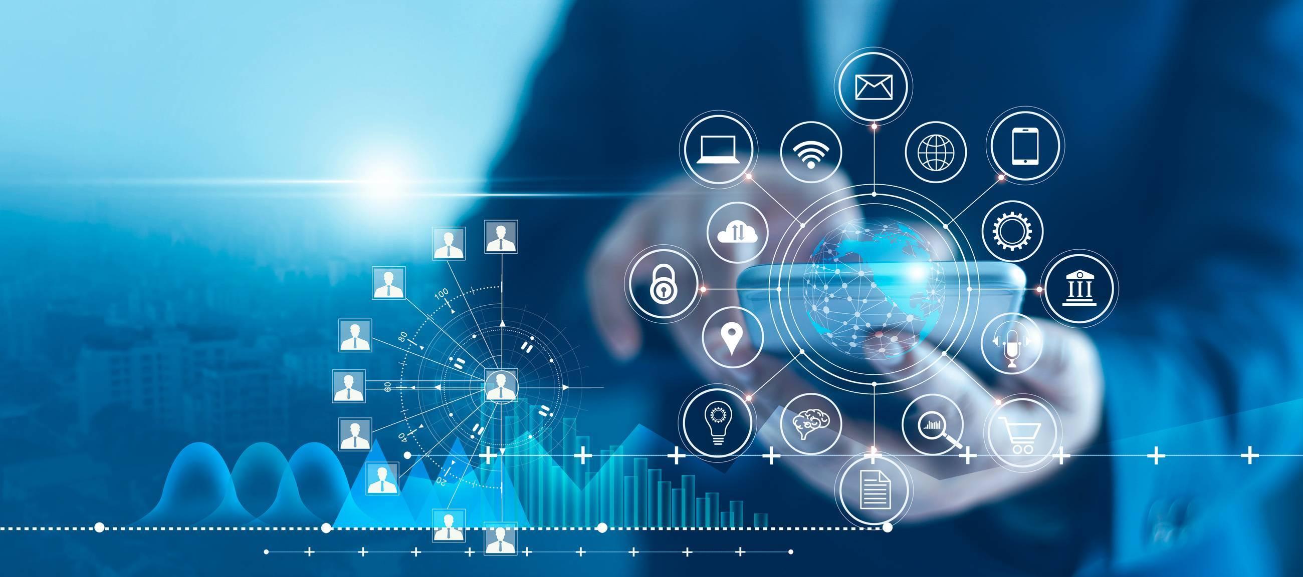 marketing mobile ; communication entreprise ; visibilité marque