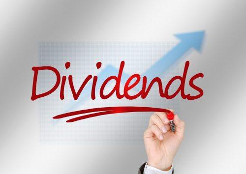 Définition : dividendes
