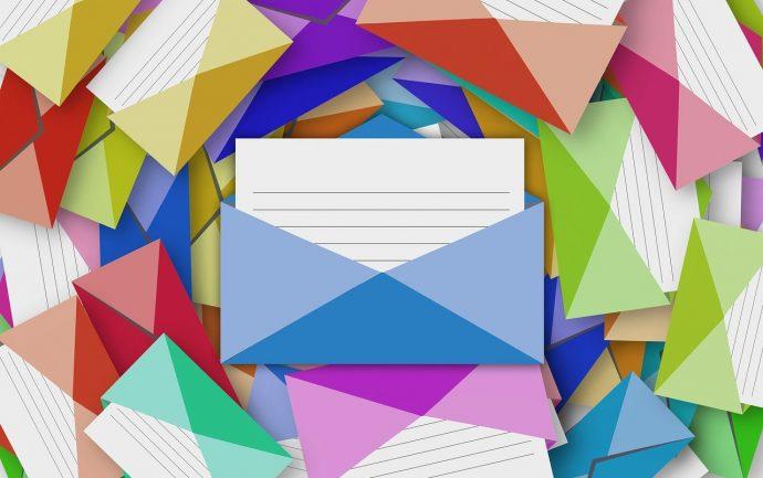signature pour ses emails