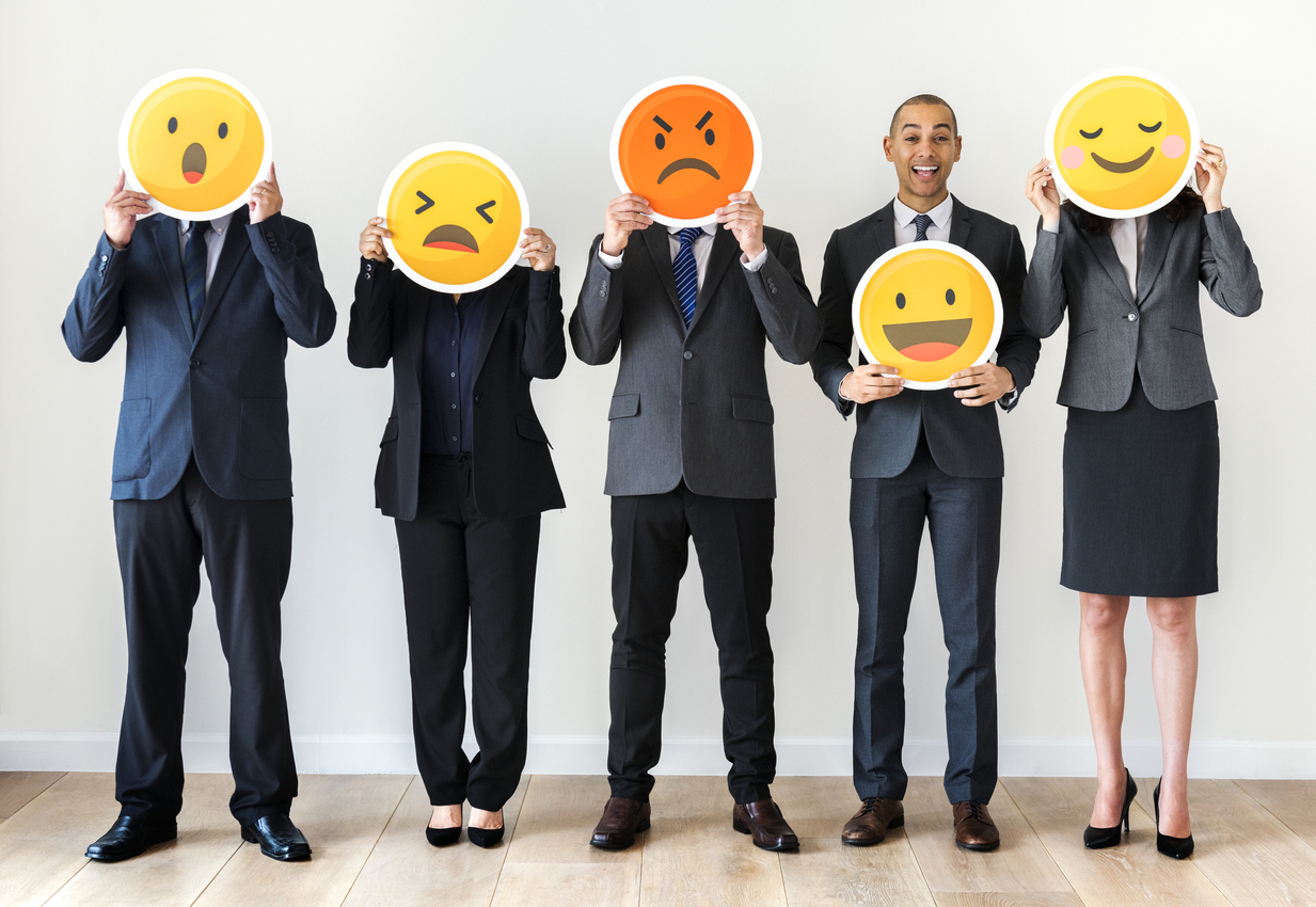 Emoticones Facebook Comment Utiliser Les Smileys Dans Vos Communications Blog Entrepreneuriat Business Marketing
