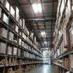 Les solutions de rétention pour les liquides polluants dans les entreprises