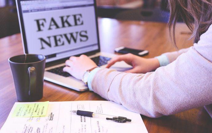 Google BERT lutte contre les fake news