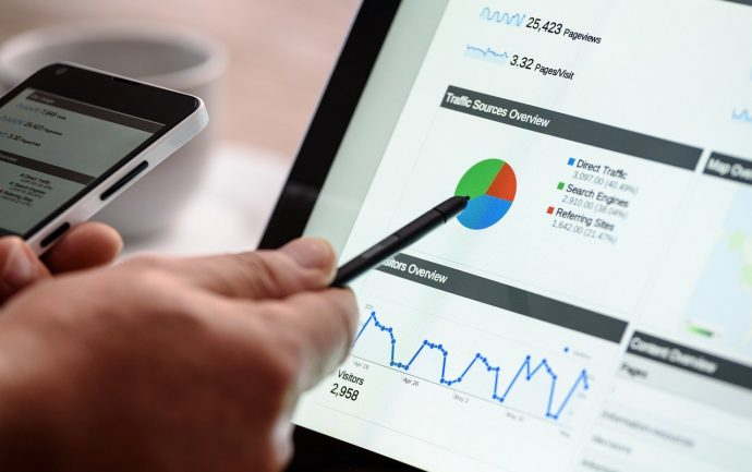 Les mises à jour Google qui diminuent le trafic des sites web