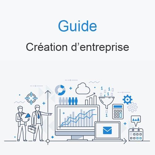 Guide Creation Entreprise