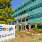 Histoire de Google et ses débuts