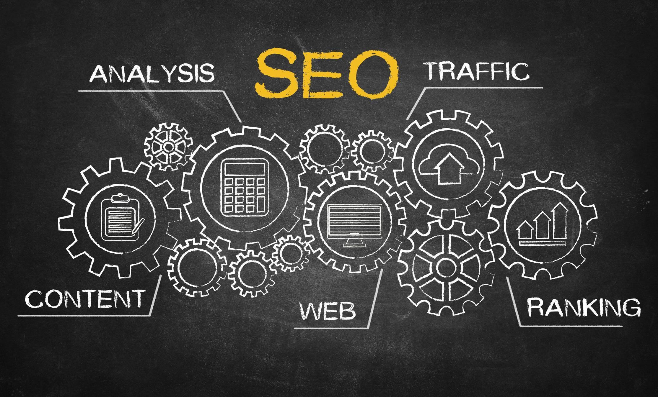 Le SEO, un critère essentiel pour un bon site internet
