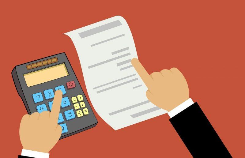 Définition : impôt sur le revenu