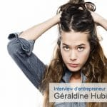 Interview de Géraldine Hubinois