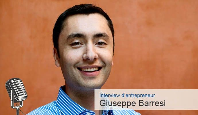 Interview Giuseppe Barresi
