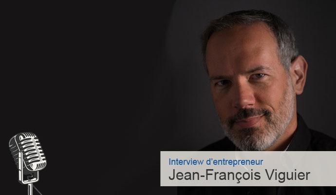 Interview Jean François Viguier