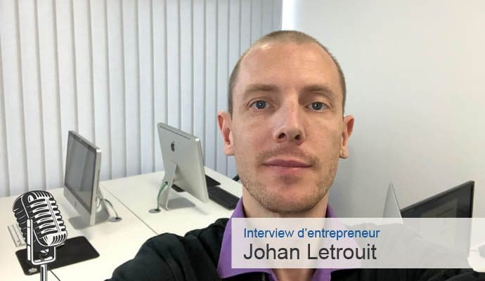 Interview Johan Letrouit