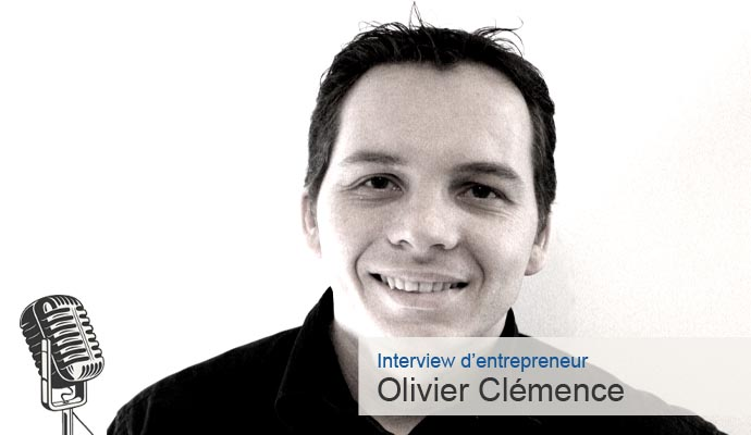 Interview Olivier Clemence