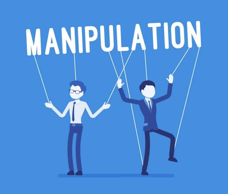 Manipulation Google Obfuscation De Liens