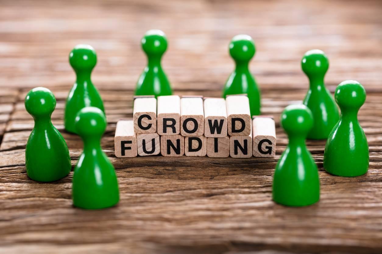 crowfunding pour financer une entreprise