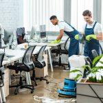 Nettoyage de bureaux à Paris : les nouveaux enjeux pour toutes les entreprises